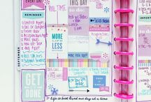 For The Love Of Planners! / Do you love all things Planners? Do you sell items for planners? This is the place for you! Feel free to pin what you'd like, let's aim to keep this board classy.  No duplicates on the same day. Email me to join this board: susan@thereliableassistant.com