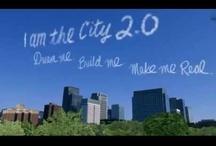 Werken in Breda 2030 / Heb jij een geweldig idee, inspirerende voorbeelden of best practices op het gebied van werken in de toekomst? Deel ze hier! Meer info www.facebook.com/breda2030  / by Breda2030