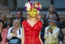 women's fashion / by Dmitriy Agmaletdinov