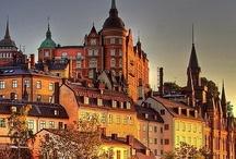 I heart Sweden