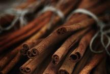 Cinnamon love...