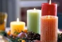 Candels and candlesticks