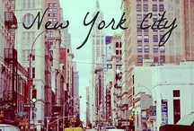 Dreaming of New York