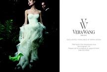Vera Wang / by Roma Sposa Atelier