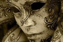 Masquerad