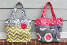 *{Crafty} Sewing Fun Projects! / by Cami @ The Crafting Nook