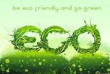 """♻️ ᏣᎧ Ꮳrεεη/ 乇cᎧ- Ŧɽíεηɖℓy Ꮭífεʂtℓyε ♻️ / """"I'm an Earth warrior.""""  ~Darryl Cherney ☮ """"Going green doesn't start with doing green acts — it starts with a shift in consciousness. This shift allows you to recognize that with every choice you make, you are voting either for or against the kind of world you wish to see. When you assume this as a way of being, your choices become easier. Using a reusable water bottle, recycling and making conscious daily consumer choices are just a few…""""  ~ Ian Somerhalder ☮ LIVE &LOVE & THINK GREEN!!! / by SᎧpђia ᙢ.♒"""
