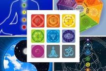 Feed Your Chakras! / What are you feeding your inner chakra rainbow?
