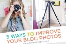 *{Blogging} Photography / LOVE photography! So I keep here all the knowledge base I can find and also great tips and tricks to improve photography skills! / by Cami @ The Crafting Nook