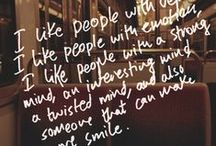 Life Quotes / quotes