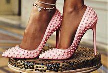 HEELS & WEDGES. / ♥️ heels