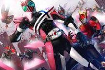 Kamen Rider Heisei Generation
