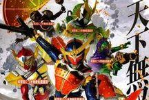 Kamen Rider Neo-Heisei Generation