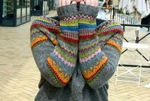 1. Knitting ideas / Ideen