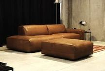 Sofa's, lounge chairs and chairs / Chairs, sofa's, stools, ...