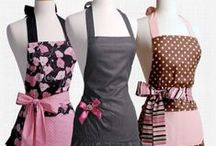 *{Crafty} Aprons <3 / by Cami @ The Crafting Nook