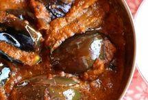 Favorite Indian food / Vegetarian and non-vegetarian foods / by Rosa Bella