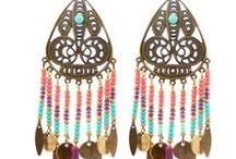 KIT BIJOUX / Kit bijoux made by Fifi Jolipois pour réaliser pas à pas colliers, bracelets, boucles d'oreilles... et ce peu importe votre niveau