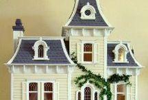 Mini Doll House Stuff