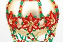 Christmas/Holiday Ornament Ideas