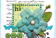 CARDS - Ingrid