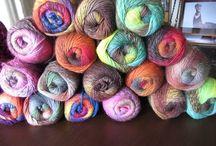 yarns yarns yarns / all yarns n stuff