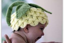 crochet hats / all crochet hats