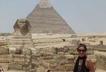 Duncans in Egypt - 2012