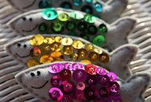 cute craft ideas!!! / all sweet little stuff
