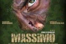 """MASSIMO di Ciro D'Emilio (Italy, col., 13', 2012) / Sinossi: Massimo, un soldato reduce da una missione, rivive in prima persona l'esperienza della guerra in Medio Oriente.  ROAD TO PICTURES FILM, in collaborazione con IMAGES HUNTERS e VISUALDESIGNERS  presenta """"MASSIMO"""" un film di CIRO D'EMILIO  #realizzailtuocortometraggio"""