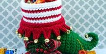 Battle of the Stitches Alumni Crochet Designs / Keep up with all the designers from the Battle of the Stitches after they compete.  Tons of AMAZING Crochet designs to try.  Free and Paid patterns