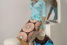 Barbie / MADEinPARIS