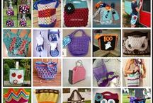 """BOS: Crochet Round Ups / We love seeing a collection of similar themed crochet designs.  There are many """"Round Ups"""" that can be found around the web and these are some of our favorites"""