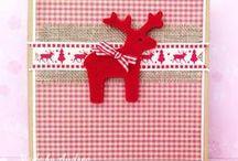 CARDS - Christmas SNADNÉ