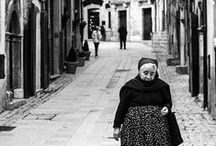 Black&White Italy / How were we used to be? And what about our places around us? Discover Italy from the past through amazing black and white pictures!