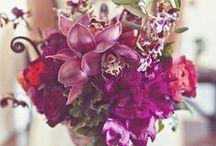 Blomster- Buketter.