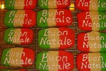 Natale and its magic atmosphere / Discover the magic of Christmas around Italy