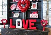 Home Decor / by The Inspiration Blog