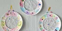 Decor DIY-Kids Crafts-Party Ideas