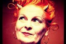 FASHION - Vivienne Westwood