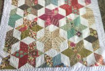 Quilts made by Courtney Simmons / Quilts I made for my friends and family. Loving my longarm
