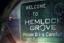 Shee-it! / Hemlock Grove