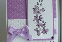 CARDS - Stamp