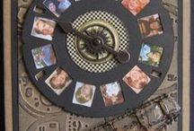 CARDS - Orloj