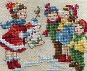 SEWING Cross Stitch