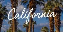 California / Experience the incredible locales on your next California vacation