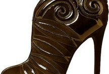 SHOES - BRIAN ATWOOD