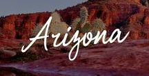 Arizona / One of the best ways to explore this desert town's iconic landscape may just be the old-fashioned way: on foot. Take a look at Amazing Arizona and be inspired for your next vacation!
