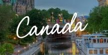Canada / From extraordinary cities to life-changing experiences, you'll find it all in Canada.