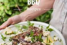 BBQ Recipes / Summer is the time for meals with friends, vacations, lounging by the pool, and of course, barbecuing! Fire up the grill for occasions big and small, release your inner barbecue pro and try our easy, original recipes!